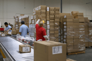 shipping audits