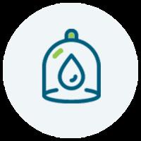 util water conservation