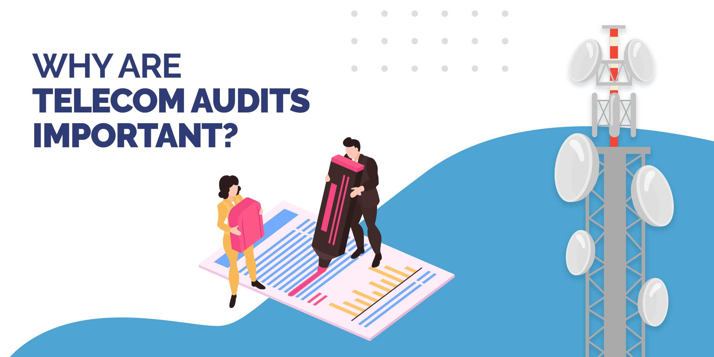 Why Are Telecom Audits Important?