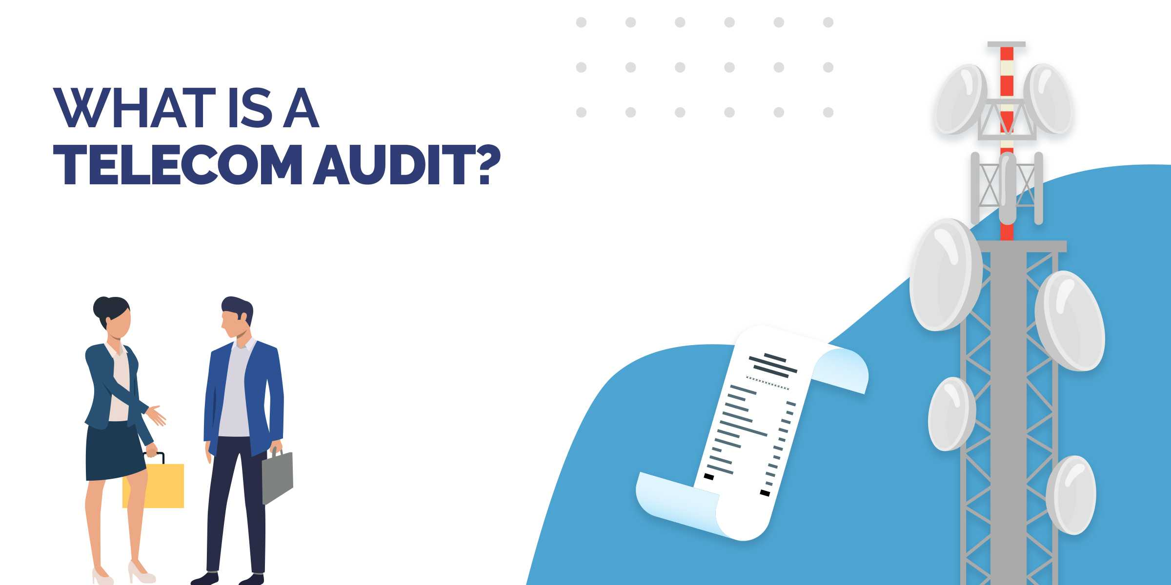 What is a Telecom Audit?